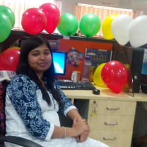 Office Bday Celebration | sugandha | Blipfoto